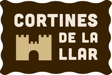Logotipo Cortines de la Llar