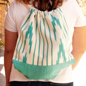 Comafreda – Drawstring Bag